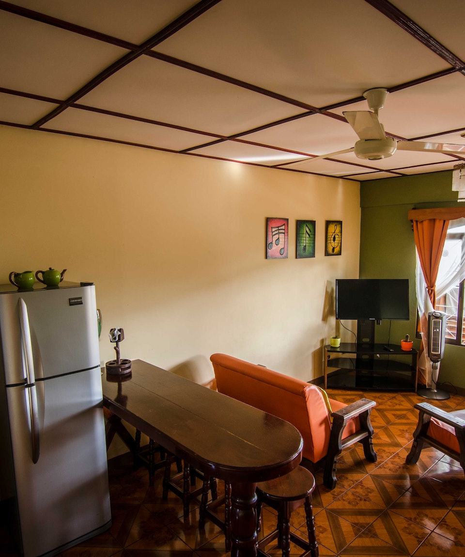 Full Equipped Apartment Arenal Volcano