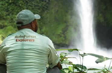 La Fortuna Waterfall Photo 4