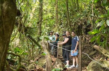 Arenal Volcano Hike Photo 3