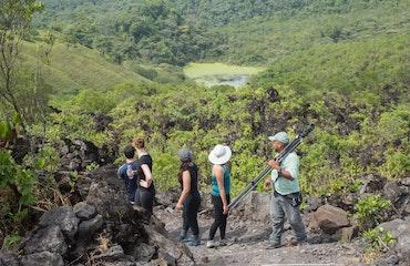 Volcano Hike Arenal