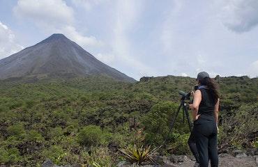 Arenal Volcano Hike Photo 4