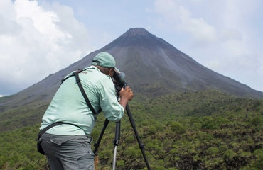 Arenal Volcano National Park 4