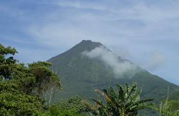 Arenal Volcano Guided walk 2
