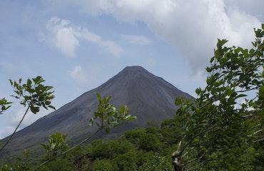 Arenal Volcano Hike Photo 2