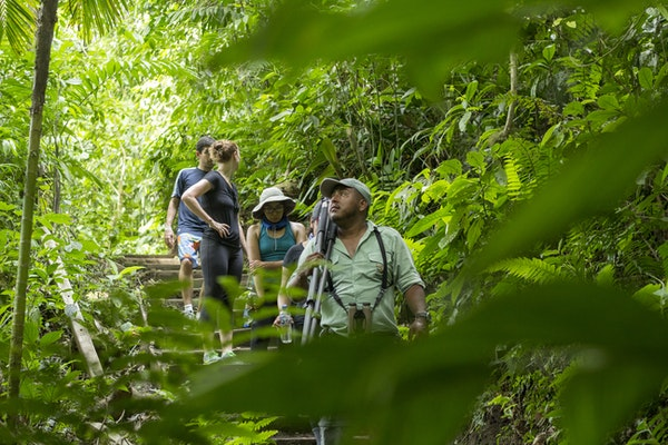 Arenal Volcano Family Tours