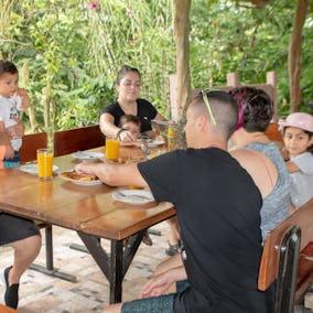 Costa Rica Gastronomy