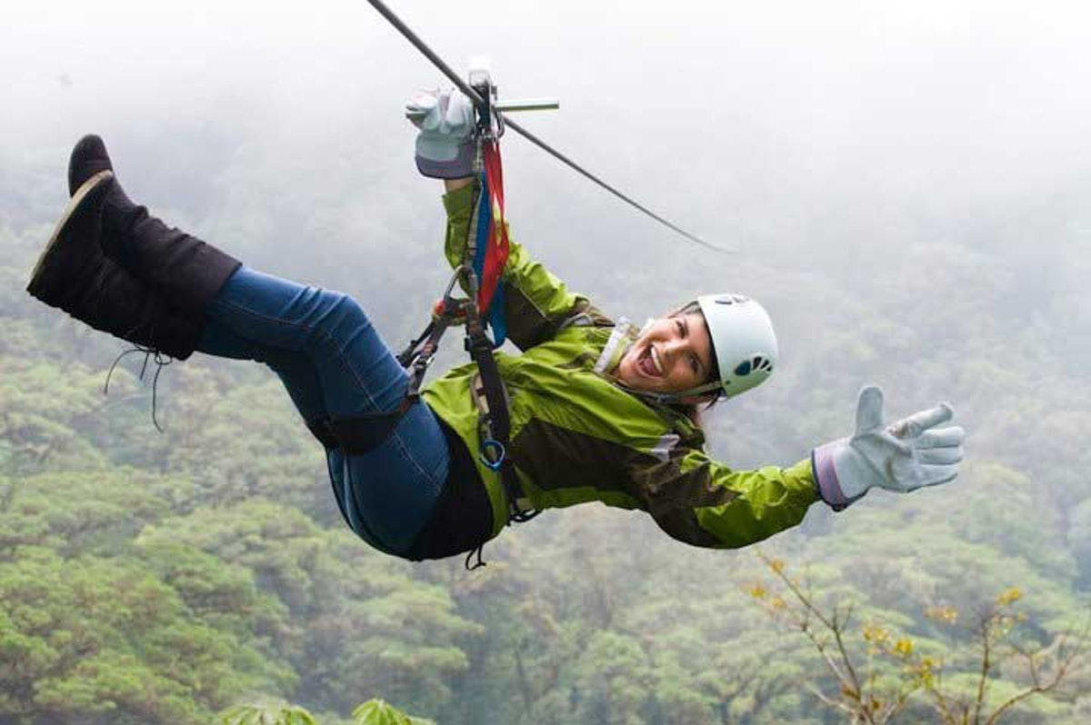 Monteverde Adventure Tours