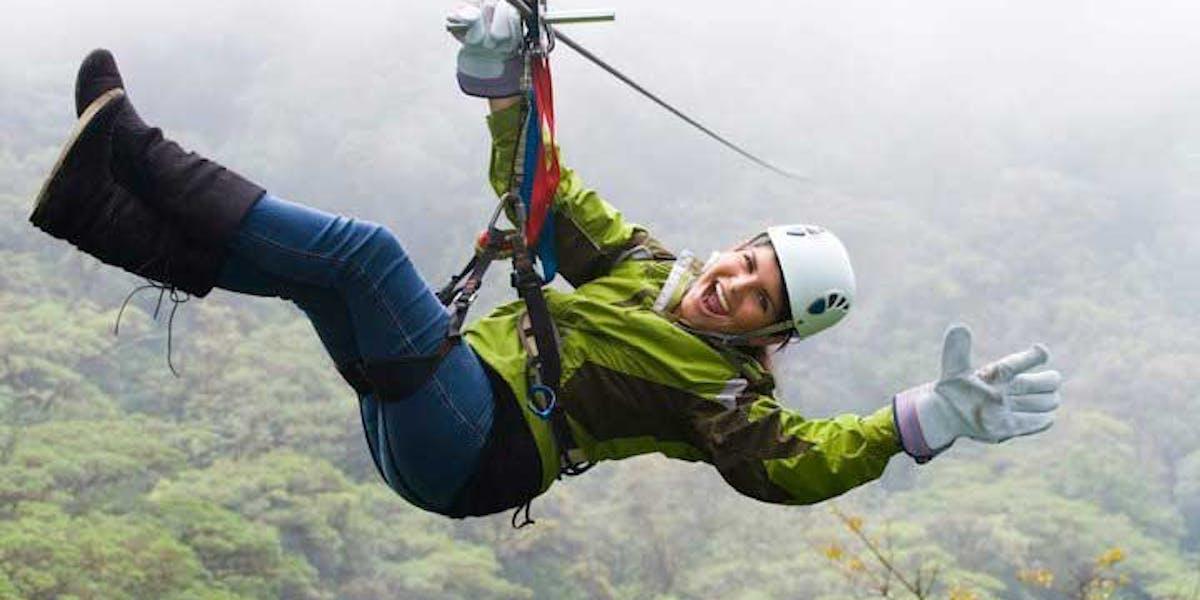 Monteverde Adventure Tours