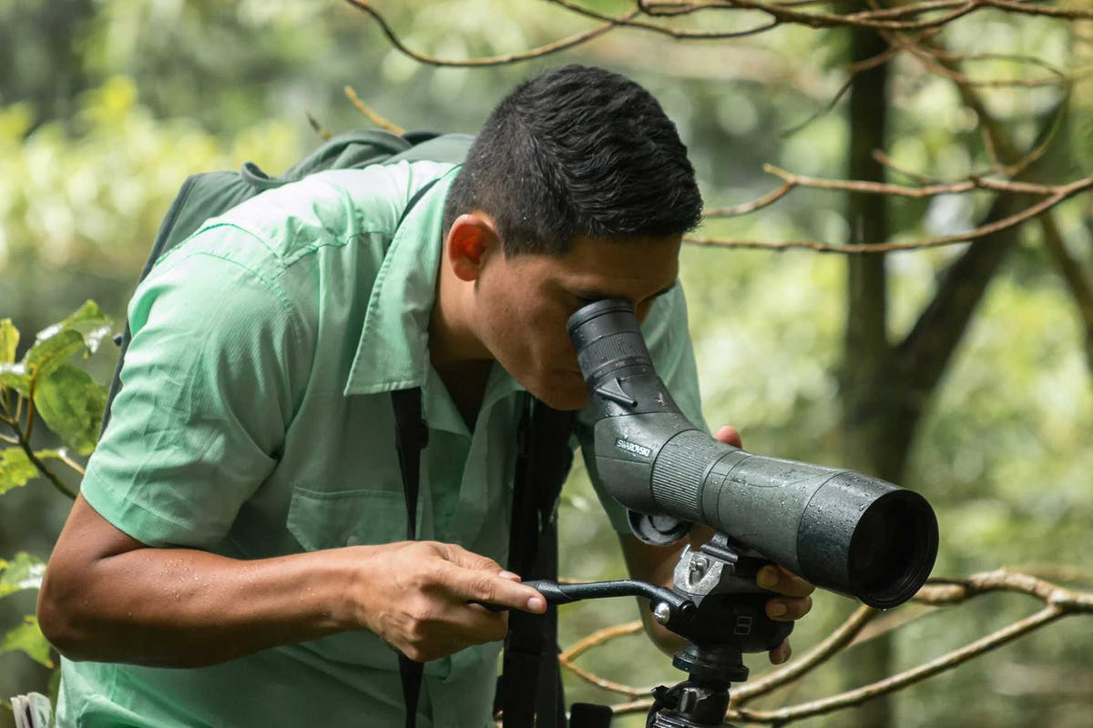 Curi Cancha Reserve Tours