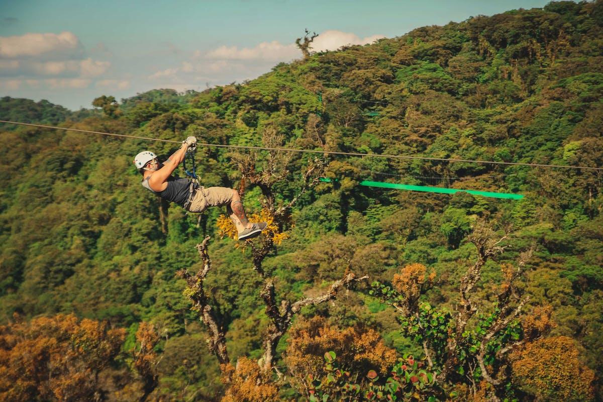Sky Trek Monteverde