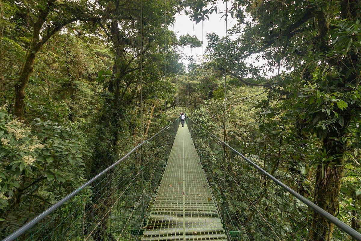 Sky Monteverde Park