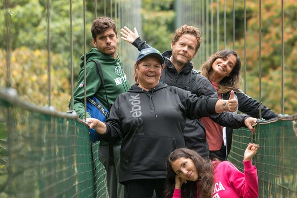 Monteverde Family Tours