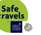 Rainforest Explorers Safe Travels Certificate