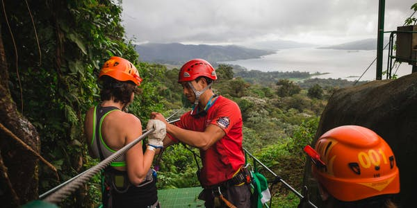 Arenal Volcano Adventure Tours