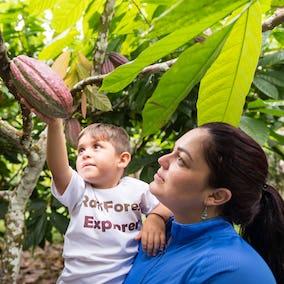 Chocolate Tour La Fortuna Costa Rica