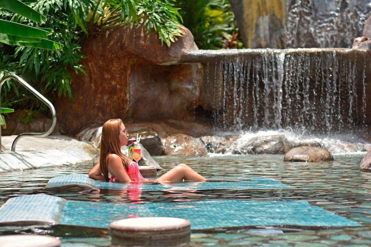 Baldi Hot Springs Photo 5