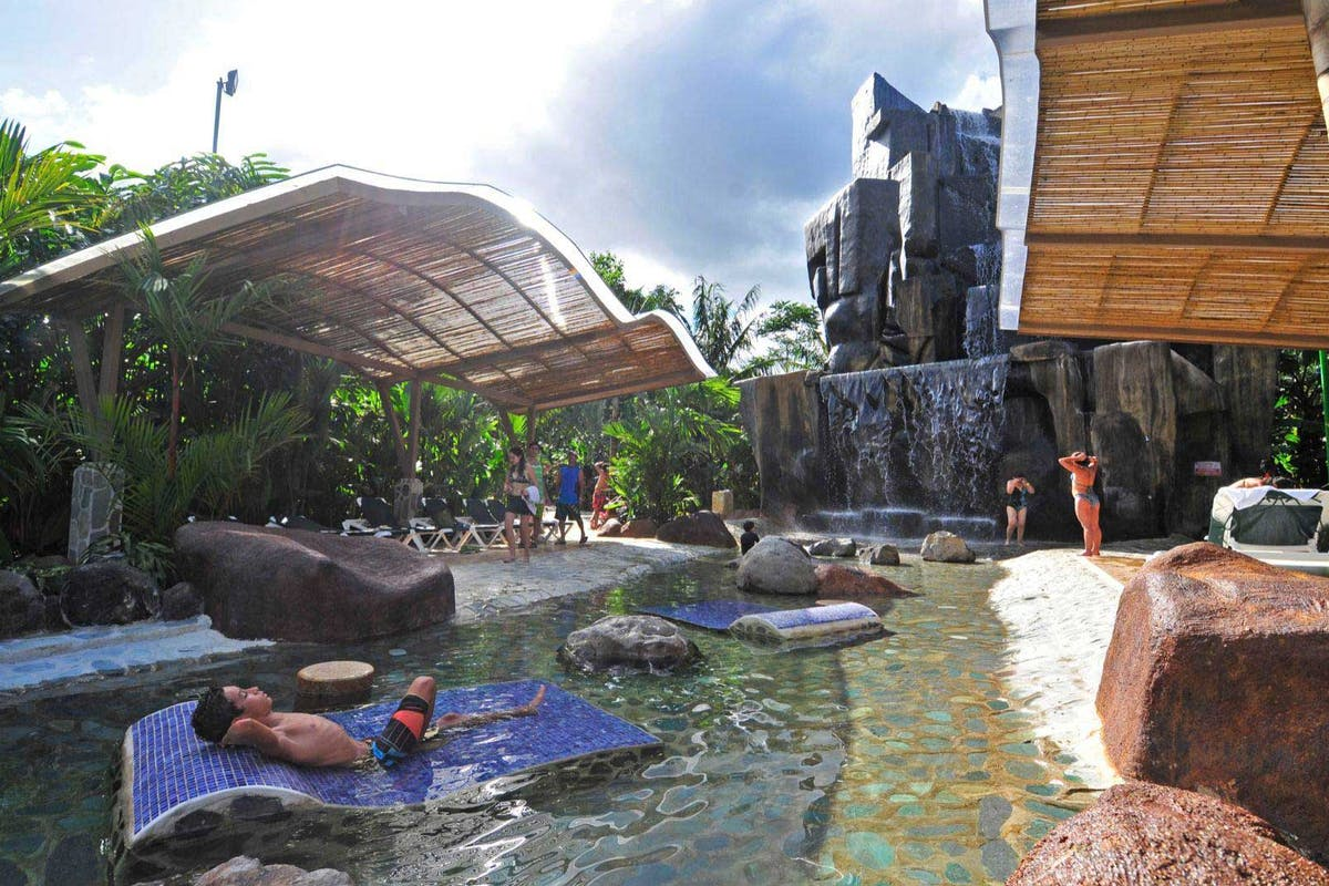 Baldi Hot Springs Photo 6