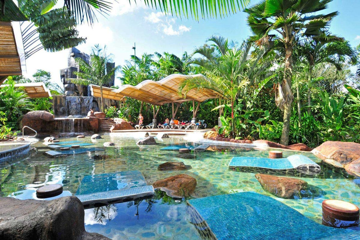 Baldi Hot Springs Photo 3