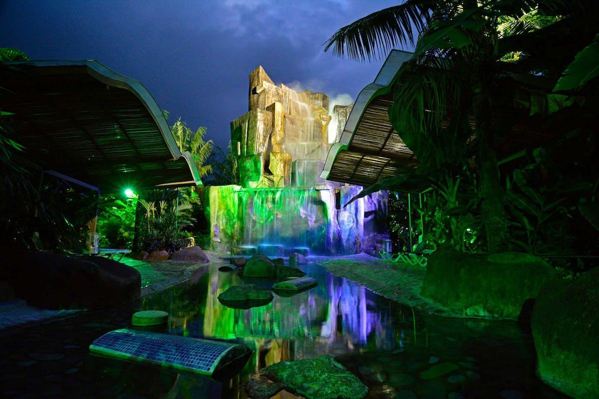 Baldi Hot Springs Photo 15