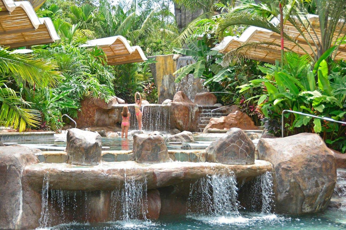 Baldi Hot Springs Photo 1