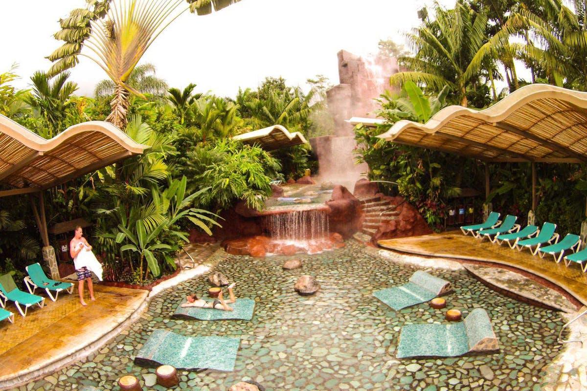Baldi Hot Springs Photo 11