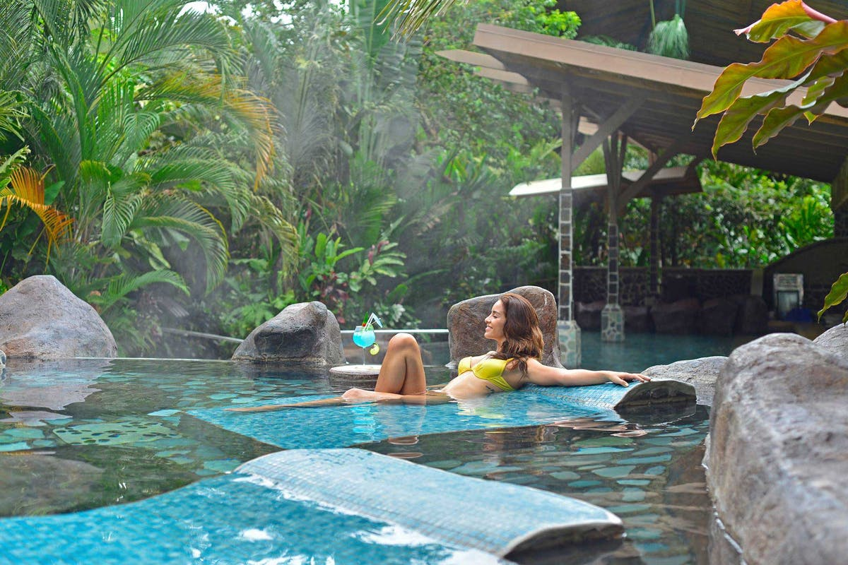 Baldi Hot Springs Photo 10