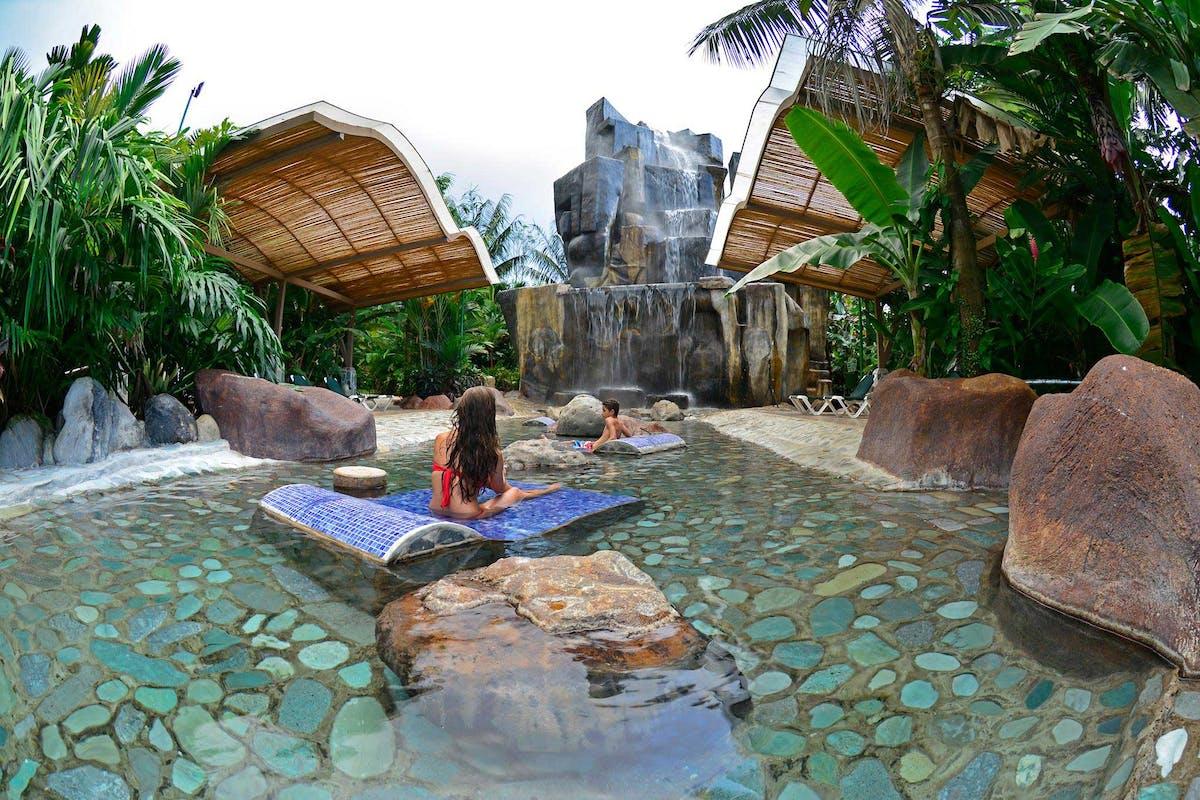 Baldi Hot Springs Photo 8