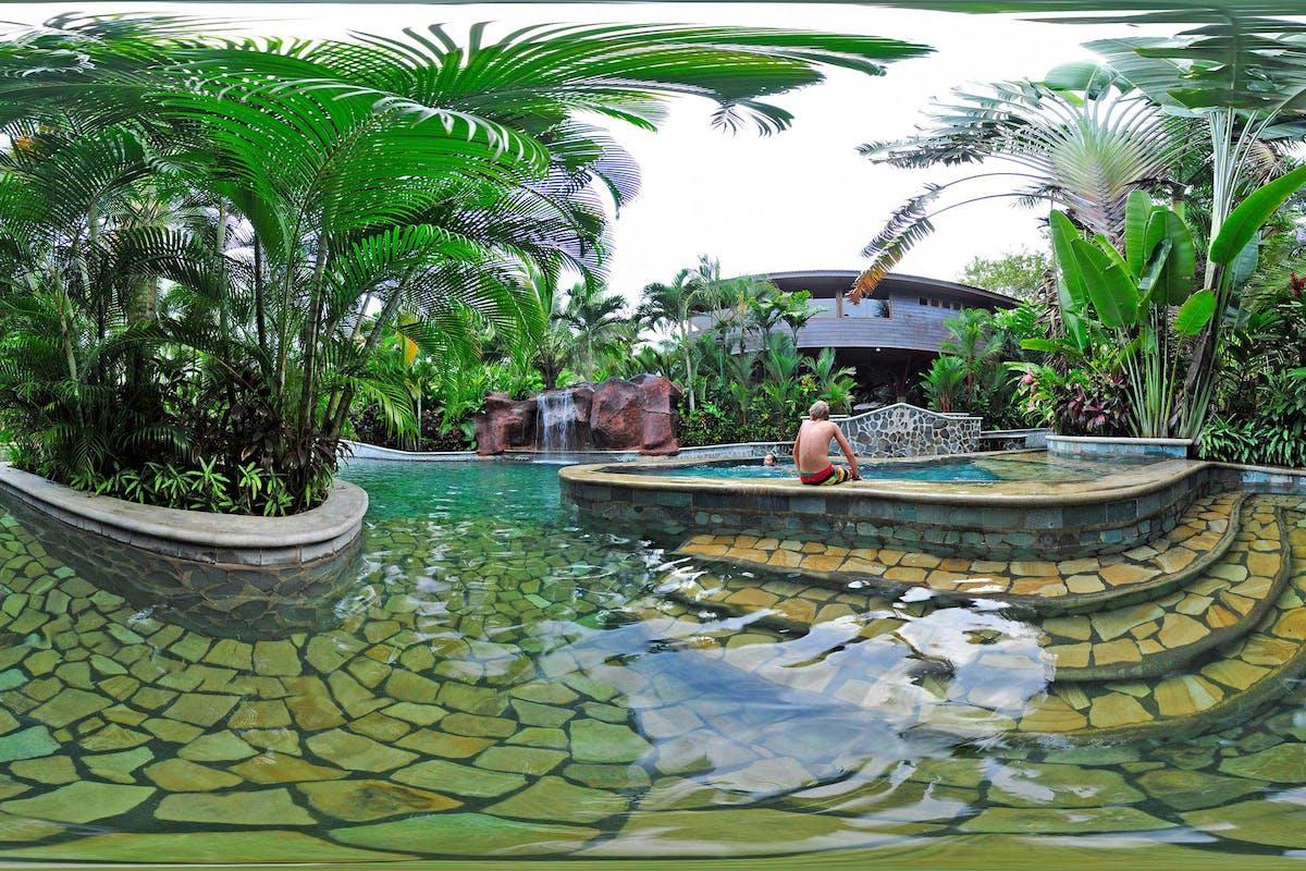 Baldi Hot Springs Photo 9