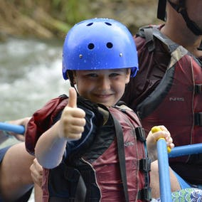 La Fortuna Rafting Tours