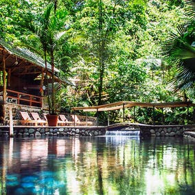 Eco Termales Hot Springs Arenal
