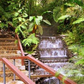 Eco Termales Hot Springs Photo 3
