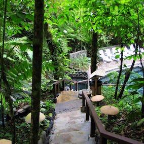 Eco Termales Hot Springs Photo 4