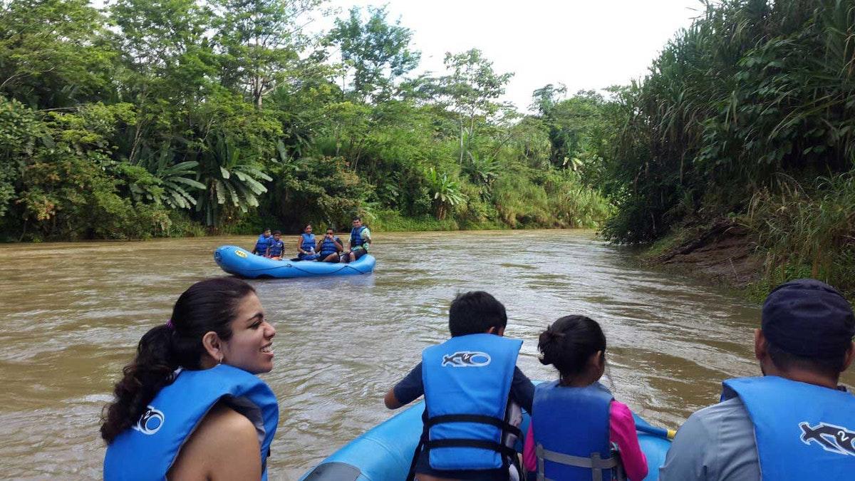 Arenal Family Tours Safari