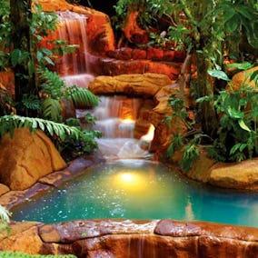 Los Perdidos Springs Photo 1
