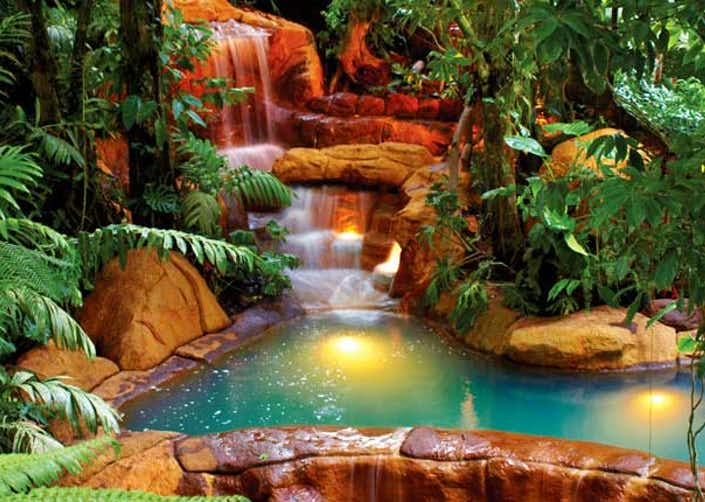 The Springs Hot Springs