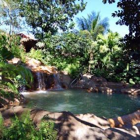 Los Perdidos Springs Photo 7