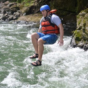Arenal Rafting Tours