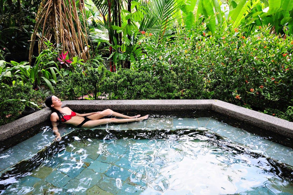 Tabacon Hot Springs Photo 5