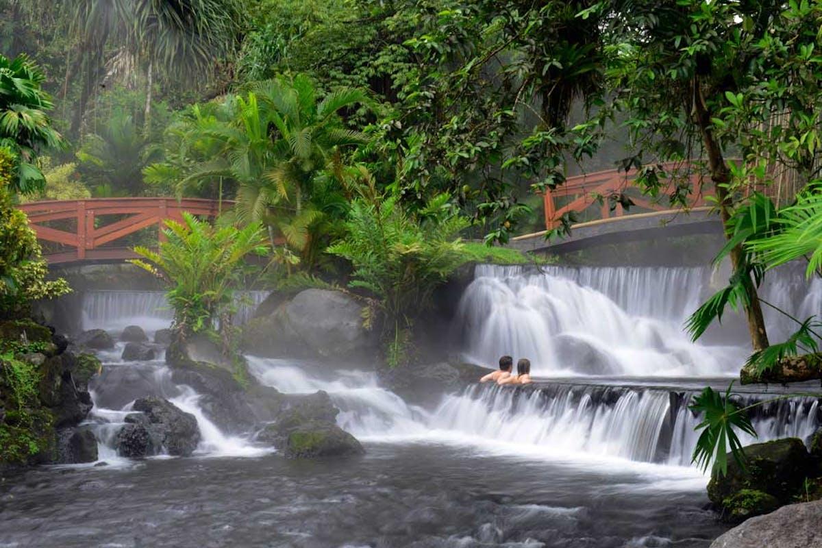 Tabacon Hot Springs Photo 6