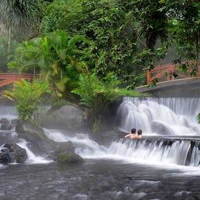 Tabacon Hot Springs Photo 6