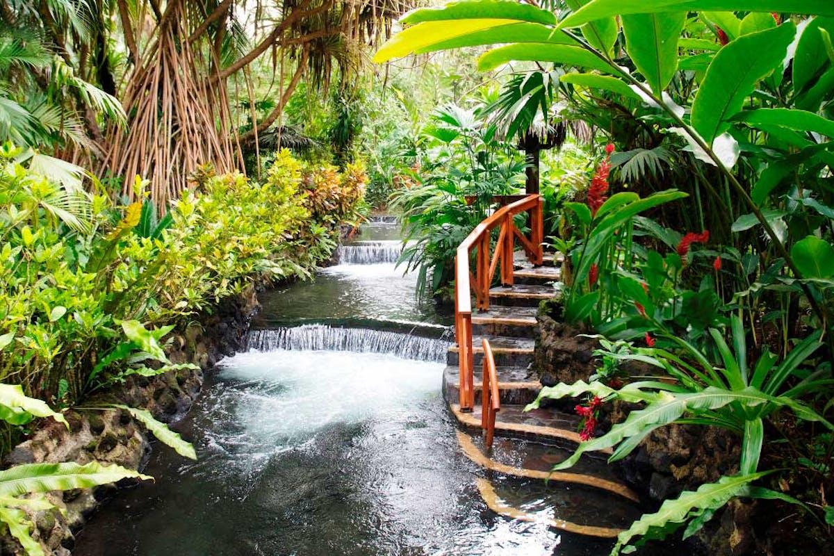 Tabacon Hot Springs Photo 2