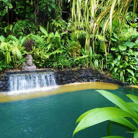 Tabacon Hot Springs Photo 8