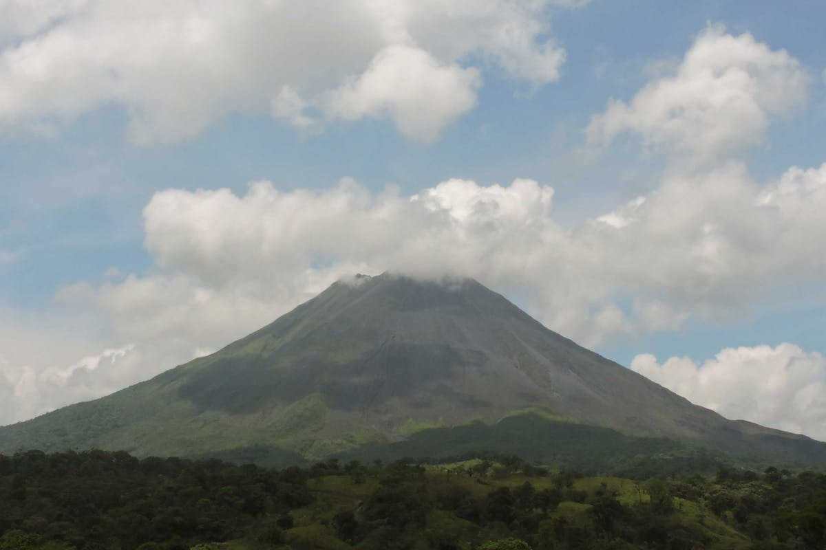 Arenal Volcano Guided walk 1