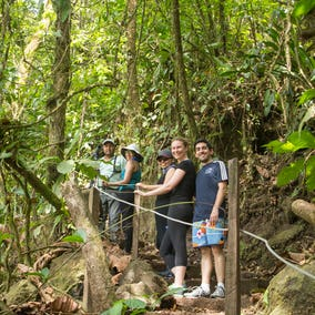 Arenal Volcano Hike 4