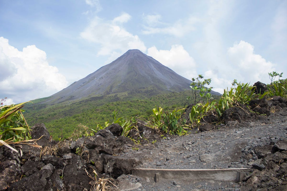 Arenal Volcano National Park 3