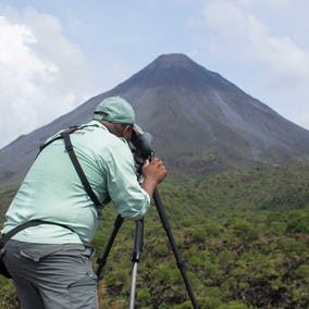 Arenal Volcano Hike Photo 1