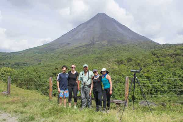 Arenal Volcano 2018 Travel Guide